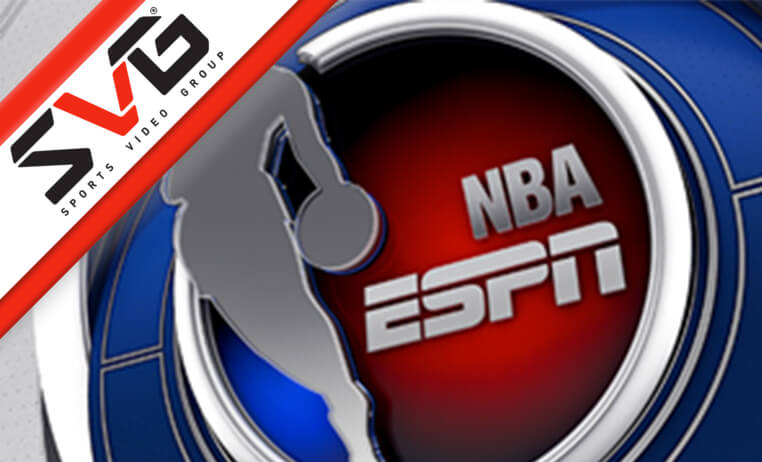 NBA Tipoff 2018: ESPN Embraces GREMI