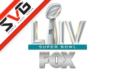 Live From Super Bowl LIV: CMSI Powers a Robust Postproduction Workflow Experimenting In HDR Monitoring