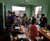 Segunda Sessão Ordinária da Câmara Municipal de São Sebastião da Boa Vista, em 24 de fevereiro de 2017!