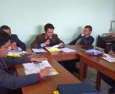 Fotos da 14ª Sessão Ordinária, no Plenário da Câmara Municipal de São Sebastião da Boa Vista