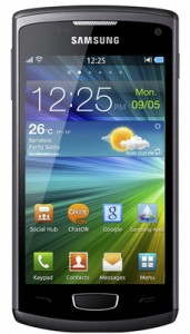 samsung galaxy wave III, wave 3, review, wave 3 s8600 review