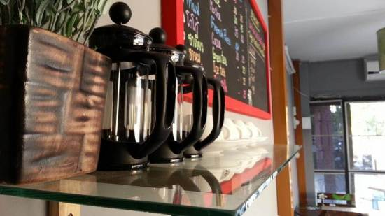 leklek cafe
