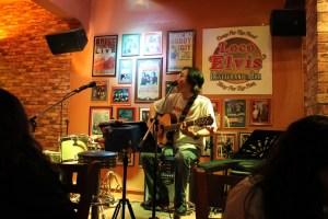 Loco Elvis live music