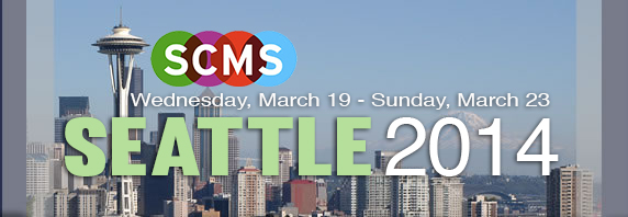SCMS Seattle Conference Header