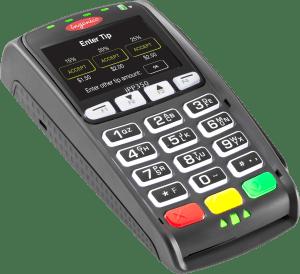 Ingenico IPP350 POS PIN Pad
