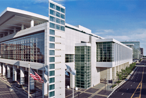 McCormick Place, Chicago- 1,250 Taxis