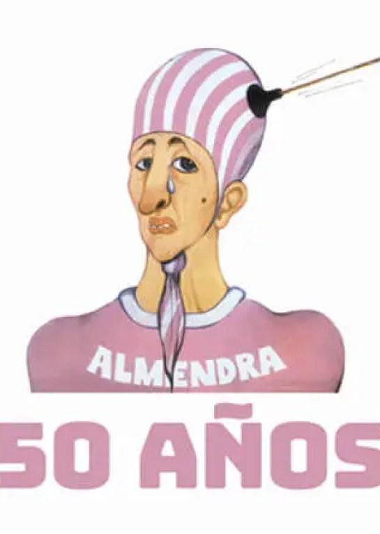 Almendra - 50 años de Almendra