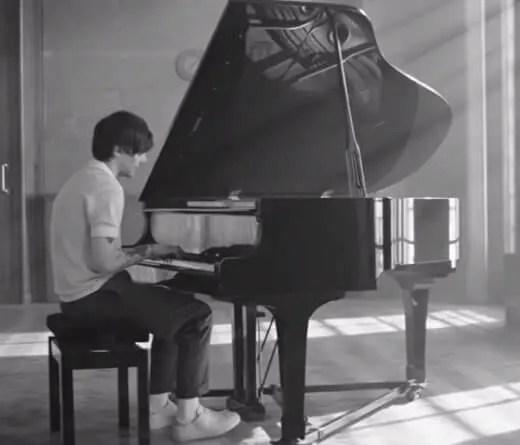 CMTV.com.ar - Louis Tomlinson estrena el video de Two of Us