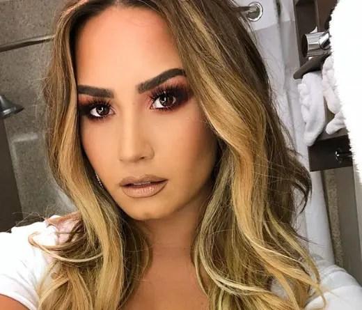 CMTV - Así está Demi Lovato