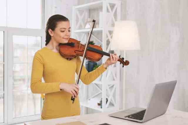 How to Learn Violin at Home by Yourself? 3 Steps to Self-Taught ...