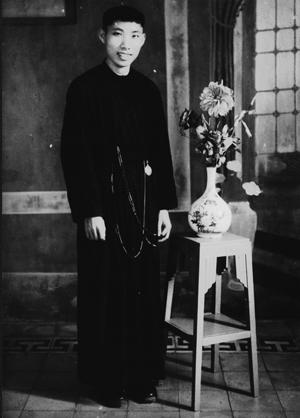 Marcel Van – Blog du Padre Venard