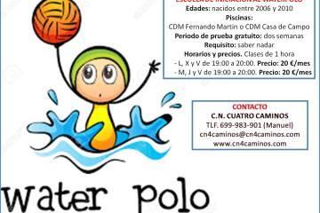 Publicidad escuela web