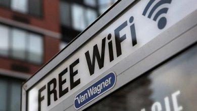 Photo of Δωρεάν Internet σε λεωφορεία, πλατείες, πεζόδρομους και παιδικές χαρές
