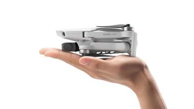 Photo of Mavic Mini: Το drone τσέπης που τα κάνει όλα… απλά (video)