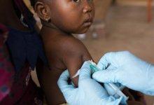 Photo of Unicef: Κάθε 39 δευτερόλεπτα ένα παιδί χάνει τη ζωή του από πνευμονία