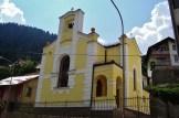 Čajniče crkva sv. Benedikta
