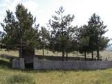 Kruševljani - katoličko groblje