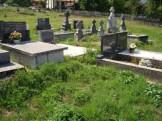 Nevesinje - katoličko groblje groblje