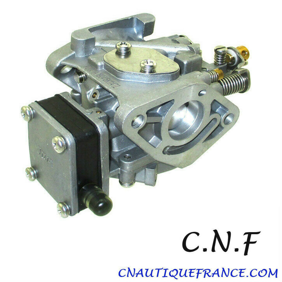 Carburetor For 5 Hp 2s Tohatsu Nissan Outboard Motor