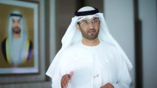 "UAE's ADNOC CEO: the world will still need oil and gas ""for decades to come"" Latest News"