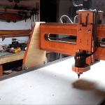 CNC router parts kit