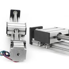 CNC router parts