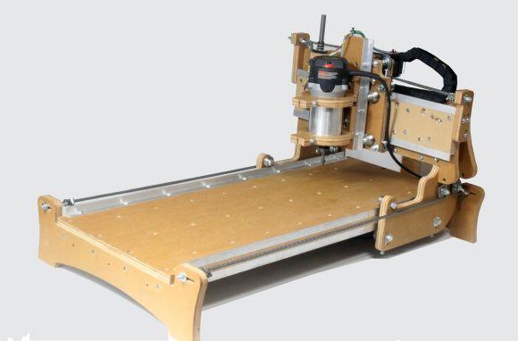 DIY CNC Parts India