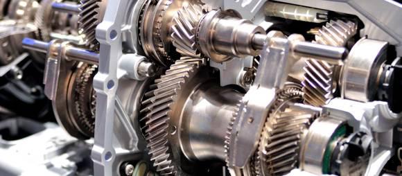 CNC auto parts long beach
