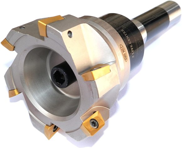 cnc machining milling parts