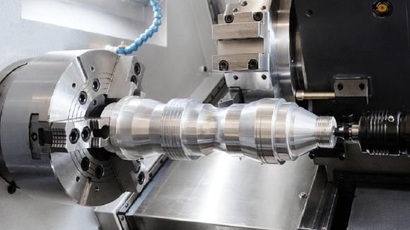CNC Turning Machining