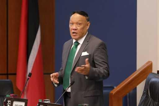 DR DAVID LEE - POINTE-A-PIERRE MP