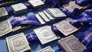 Campeonato de España de Remo Olímpico - Club Náutico Campello