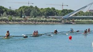 Remo Olímpico Sevilla