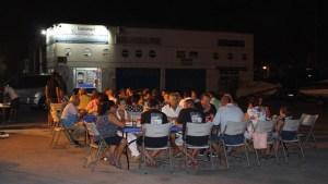 Trofeo Náutica Boronad - Club Náutico Campello