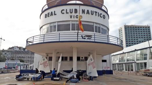Excellence Cup Cidade de Vigo
