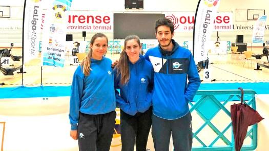 Campeonato de España de Remoergómetro
