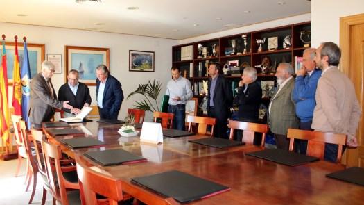 Visita general Muñoz García