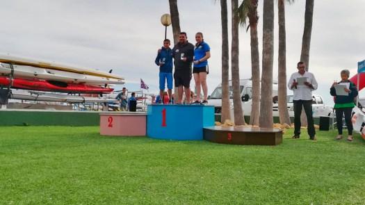 II Copa de España Kayak de Mar