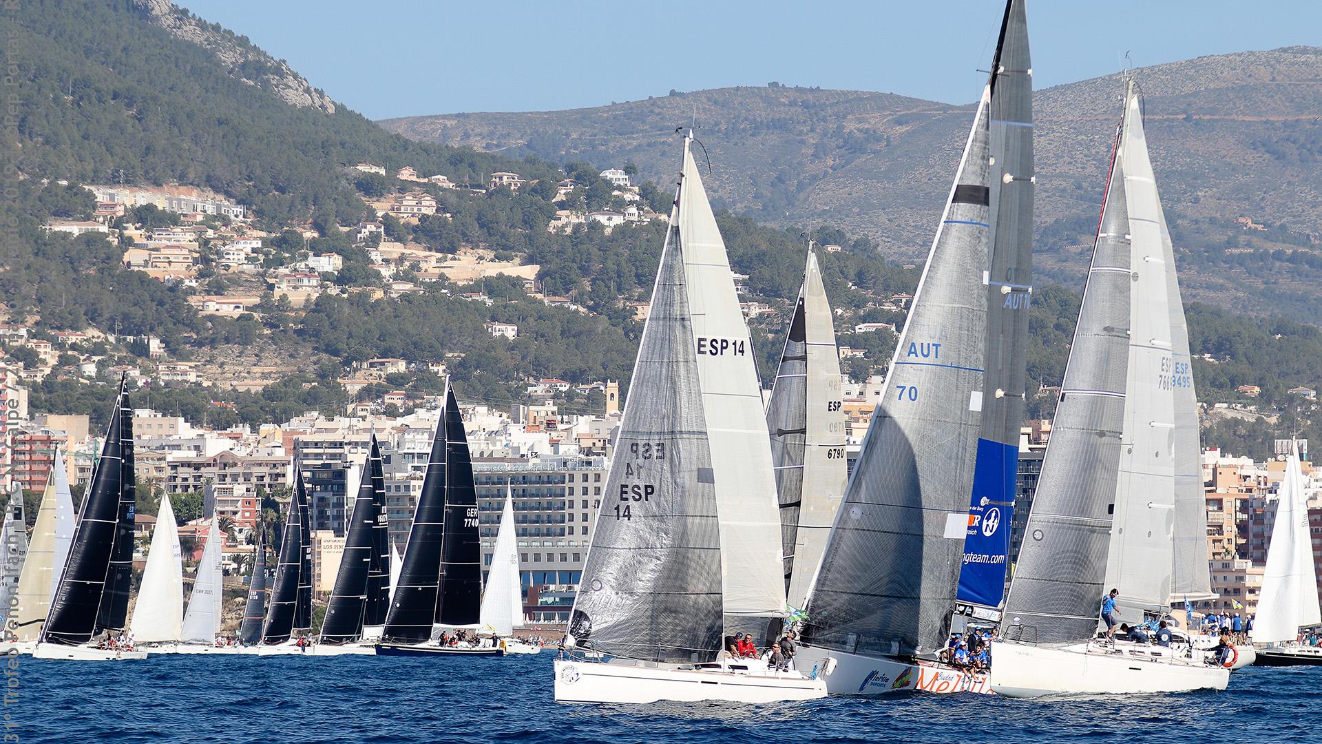 31º Trofeo Ifach