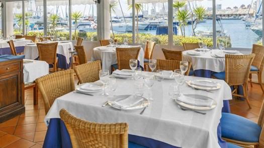 Restaurante Club Náutico Campello
