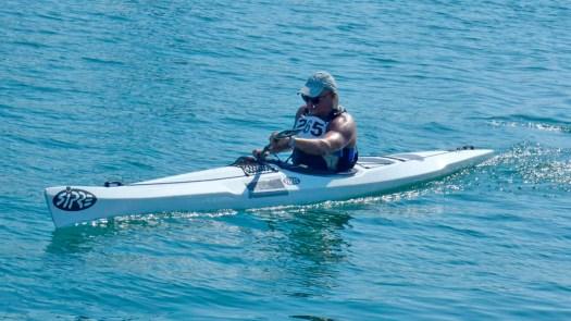 Campeonato Autonómico Kayak de Mar - CNC