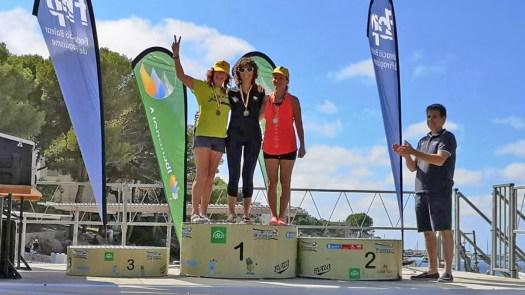 Campeonato de España de Kayak de Mar- CNC