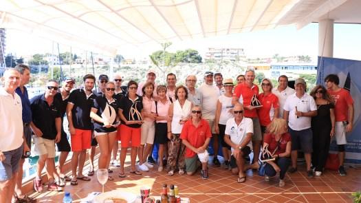 V Trofeo Presidentes - Club Náutico Campello