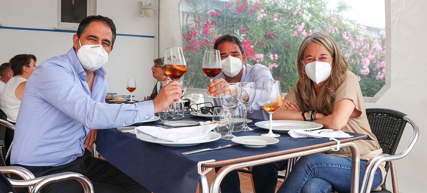 IX Semana Gastronómica - Restaurante Club Náutico Campello