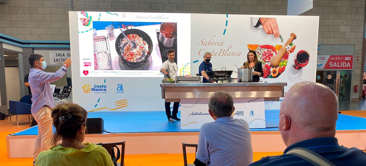 III Alicante Gastronómica