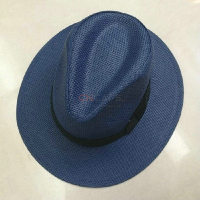 custom panama hat