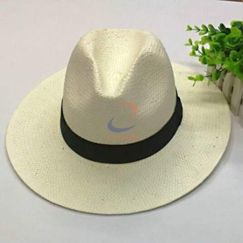 handmade panama hat
