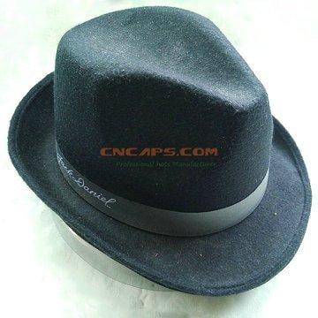felt fedora hat manufacturer