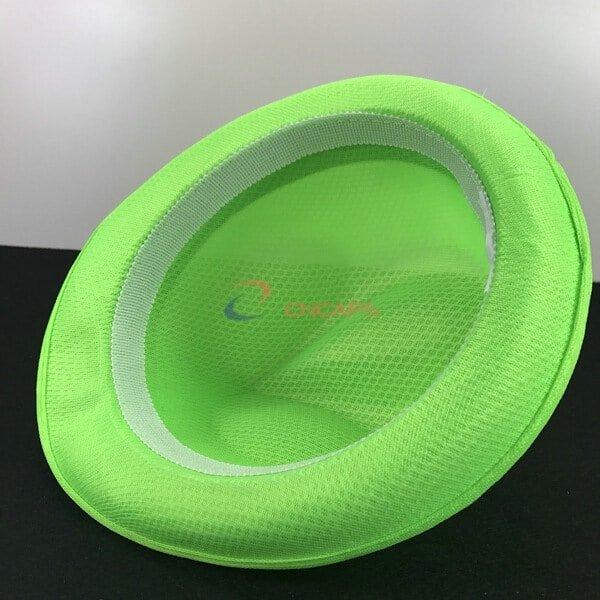 kawasaki custom hat