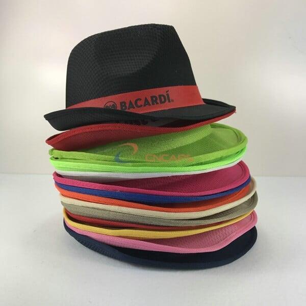 promotion straw hat
